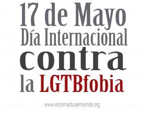 Día Internacional LGTBfobia EE