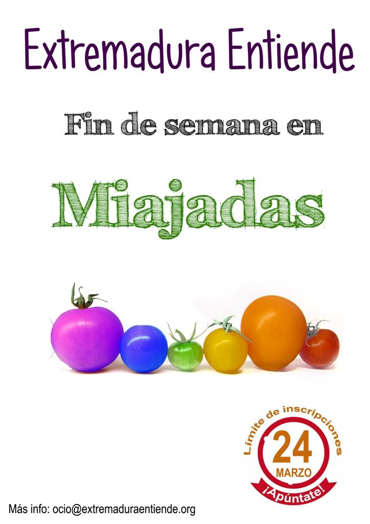 Finde_Miajadas