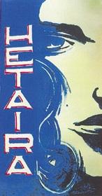 Hetaira Logo