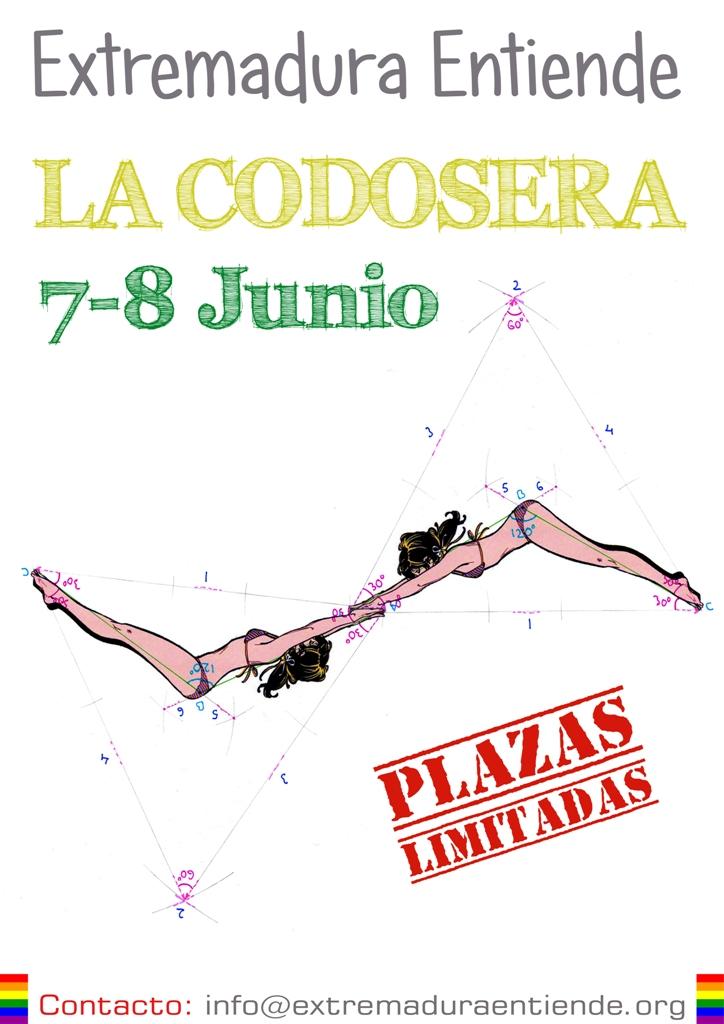 La Codosera 2014