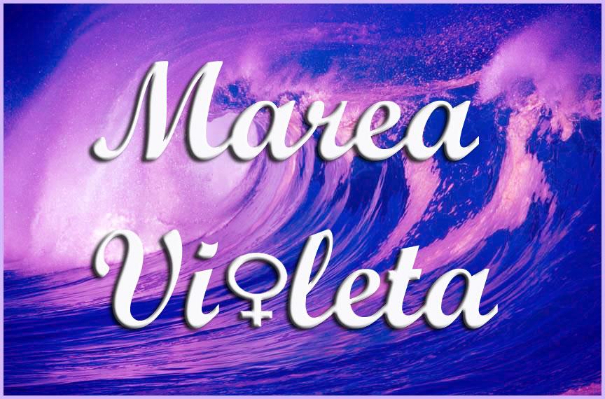 Marea Violeta