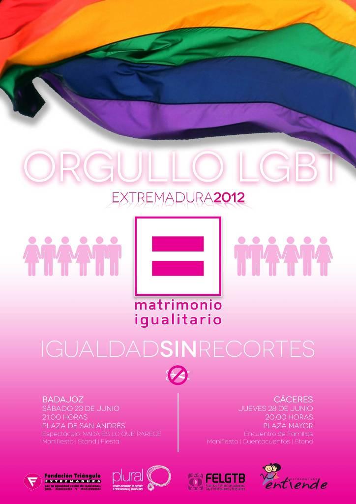 Orgullo Extremadura