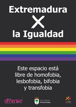 Cartel Orgullo 2010
